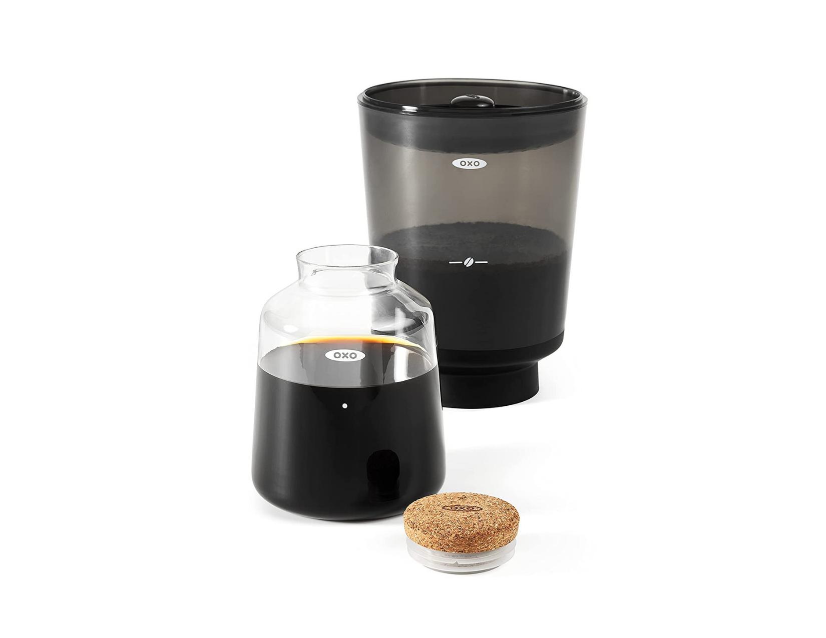 OXO Mini Compact Coffee Brewer