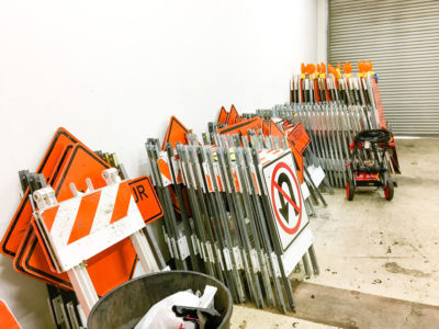 How to Minimize Tool Theft Using Tech