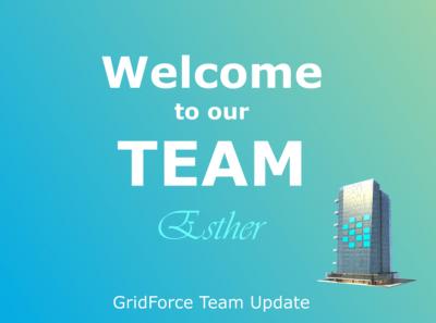 GridForce Team Update