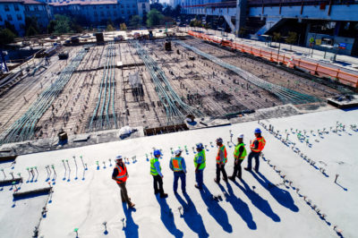 Why the Construction Industry Needs You ASAP